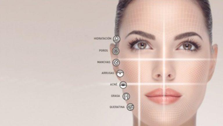 diagnóstico facial en Talavera de la Reina