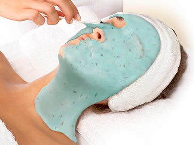 Tratamiento reafirmante facial Rgenering