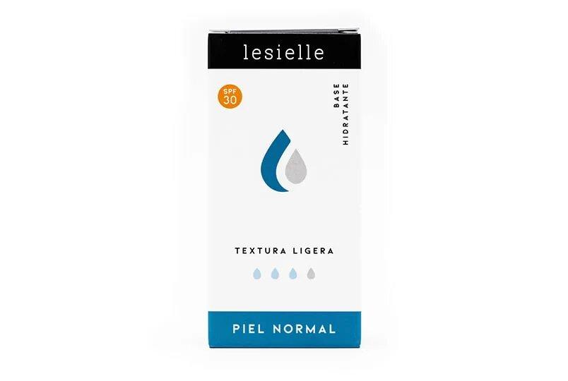 Crema piel normal, textura ligera, gama lab, SPF30