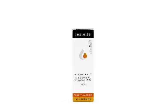 Vitamina C, Ascorbyl Glucoside, 12%